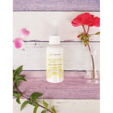 Protettivo Spray Igienizzante mani