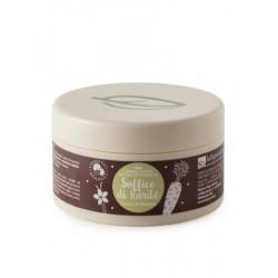 Crema corpo nutriente - Soffice di Karitè