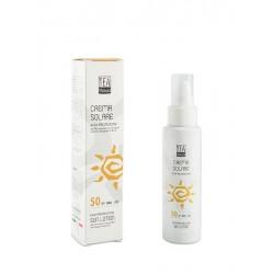 Crema Solare SPF 50 TEA