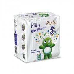 Pillo Premium Pants JUNIOR 12-18kg Taglia 5